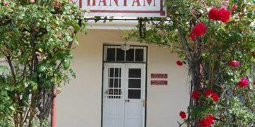 Hantam Huis