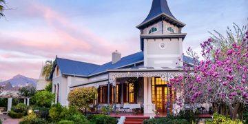 Bonne Esperance Guest House