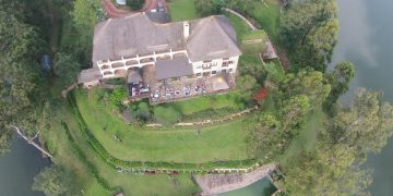 BirdNest Resort Lake Bunyonyi
