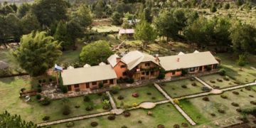 Residence Madalief