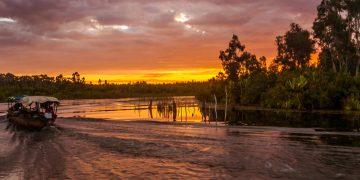 Auto en bootreis naar Midden en Oost Madagascar