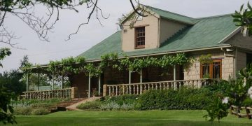 Old Halliwel Country Inn