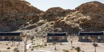 Canyon Village Gondwana Collection Namibia