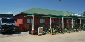 Greenfire Lodge Swakopmund