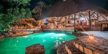 Lemala Wildwaters Lodge
