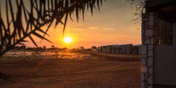 Kalahari Anib Campsite Gondwana Collection Namibia