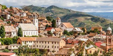Avontuurlijke reis Zuid Madagascar