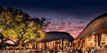 Makanyi Private Game Lodge