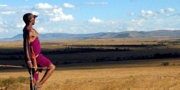 West Kilimanjaro ongerepte natuur & Maasai cultuur
