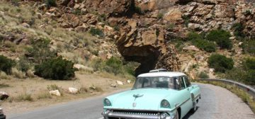 Wijnreis langs Stellenbosch en de Route 62 in Zuid-Afrika