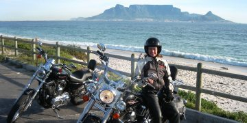 Motorreis Zuid-Afrika van Johannesburg naar Kaapstad