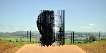 Nelson Mandela Tribute Tour