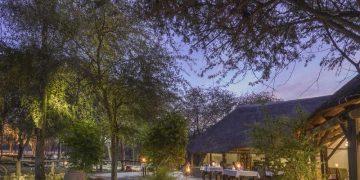 Onguma Etosha Aoba Lodge