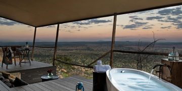 Lemala Mpingo Ridge