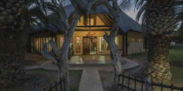 Tautona Lodge