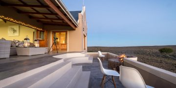 ROAM Private Game Reserve