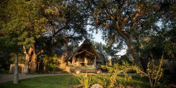 Tulela Safari Lodge