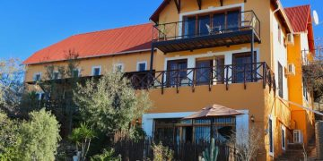 Ti Melen Bed & Breakfast