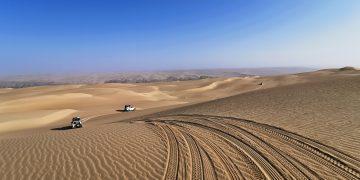 Kampeersafari Avontuurlijk Namibië