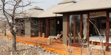 Etosha Oberland Outpost