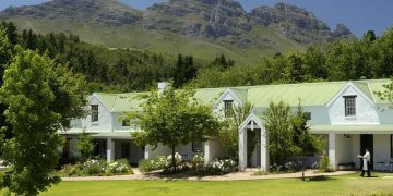 Knorhoek Country Guesthouse