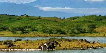 Lake Momela