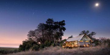 African Bush Camps  Linyanti Ebony