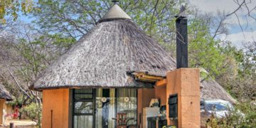 Olifants Main Camp