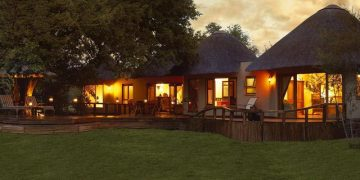 Thornybush Monwana Lodge