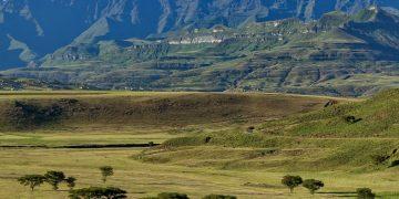 Hoogtepunten Zuid Afrika reis via Lesotho en Karoo