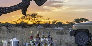 Onguma Game Reserve