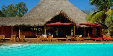 Palissandre Cote Ouest Resort & Spa