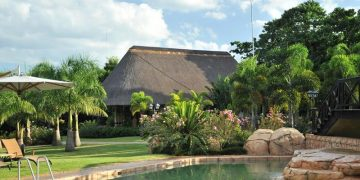 Summerfield Luxury Resort & Botanical Garden