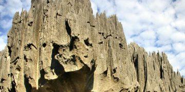 Tsingy de Namoroka National Park