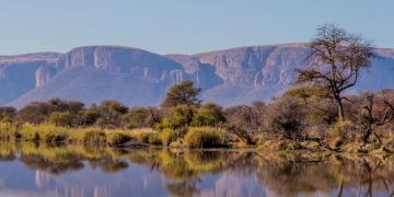 The Waterberg Biosphere
