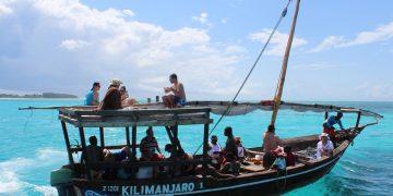 Hoogtepunten van Tanzania eindigend op Zanzibar