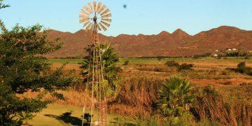 De Zeekoe Guest Farm & Reserve